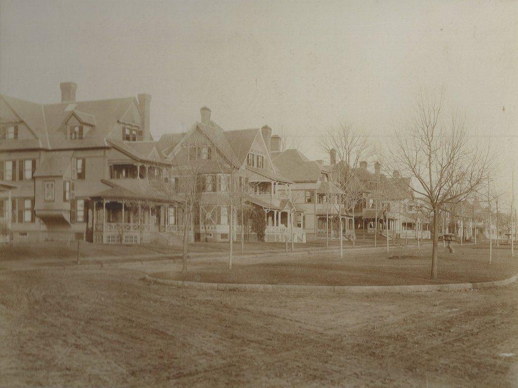 Dartmouth Terrace